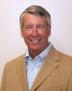 photo of board member Rick Smith