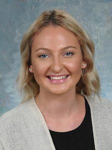 Headshot of Madi Beriault